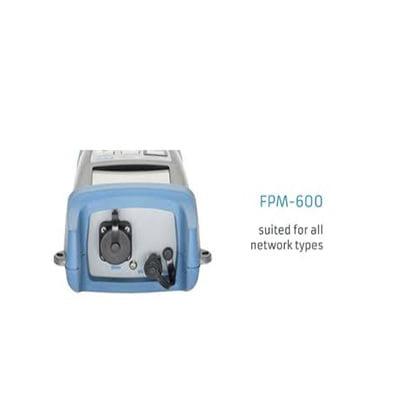 پاورمتر فیبر نوری اکسفو FPM-600