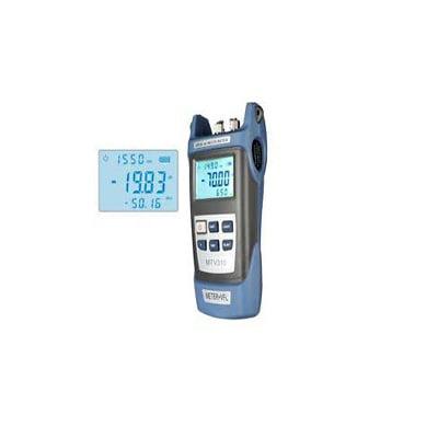 پاورمتر فیبر نوری اکسفو EXFO FPM-600