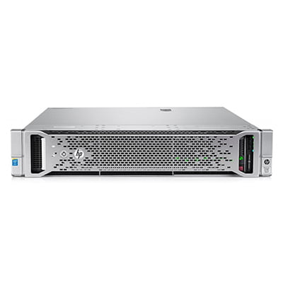 سرور اچ پی DL380 G9 E5-2620v3 768347-425