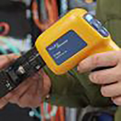 تستر فلوک FI-3000 Fiber Inspector™ Pro MPO Inspection Camera