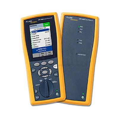 تستر کابل شبکه فلوک نتورکز DTX-1800