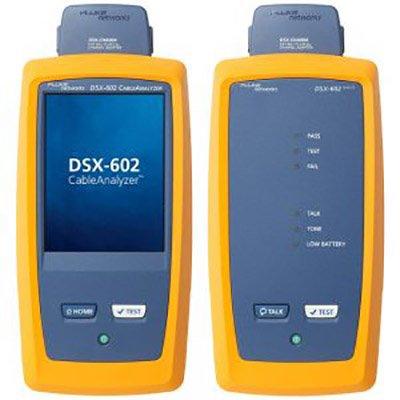 تستر فلوک CableAnalyzer DSX-602